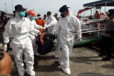 SAR kembali evakuasi jenazah korban kapal tenggelam