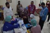Pemkab Sleman mulai melaksanakan vaksinasi COVID-19 bagi pelajar