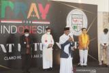 Tokoh lintas agama di Makassar gelar doa bersama berharap pandemi berakhir