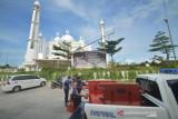 PPKM Di Padang Diperpanjang