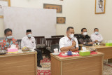 Wakil Bupati Pringsewu ajak penyintas COVID-19 bersedekah plasma konvalesen