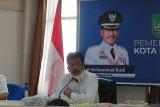 Pemko Batam minta pihak swasta bantu pangan warga