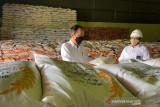 Core ingatkan pemerintah siapkan stok pangan antisipasi La Nina
