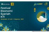 Festival Ekonomi Syariah 2021di KTI dimulai hari ini hingga 3 Agustus