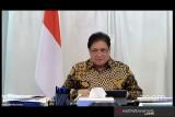 Airlangga sebut penggantian nama PPKM Darurat atas usul gubernur