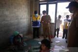 Penyintas gempa Sigi  mulai tempati hunian tetap PUPR