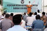Kasus COVID-19 di Brunei terkendali, KBRI gelar shalat Idul Adha