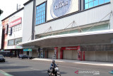 Selama PPKM, pusat perbelanjaan nonsembako di Kudus tetap tutup