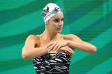 Kaylee McKeown fokus cetak rekor dunia,  tinggalkan 200m gaya ganti