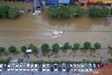 KBRI: Tidak ada WNI jadi korban banjir Zhengzhou