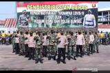 Kodam Sriwijaya-Polda Sumsel bersinergi bantu masyarakat