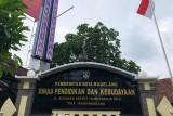 Wali Kota Magelang tunjuk Pelaksana Tugas Kepala Disdikbud