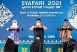 Ekonomi Syariah di Sumatera Selatan  belum tergarap optimal
