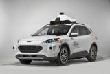 Ford, Lyft dan Argo AI kerjasama membuat kendaraan otonom