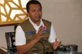 Gubernur NTB mengajak bupati walikota serap beras petani lokal di PPKM