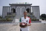 Kejutan Donatur Untuk Guru Ngaji sambut Idul Adha pertama di Masjid Al Majid dan PBM Cahaya Negeri