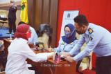 Kantor Imigrasi Makassar hadirkan layanan pembuatan paspor di Unhas