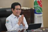 Mendes sebut dana desa untuk PPKM capai Rp4,01 triliun