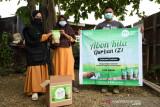 IZI Sulsel produksi 6.000 bungkus abon untuk dhuafa dan warga wilayah 3T