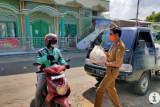 Penerima Bansos PPKM di Kota Bandarlampung sebanyak 59.554 KPM
