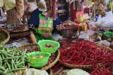 Stok pangan aman di Bandarlampung selama PPKM
