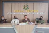 Penyelamatan uang negara di NTB dari kasus korupsi mencapai Rp1,93 miliar