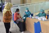 Pemkab Sleman gelar vaksinasi COVID-19 bagi keluarga ASN