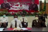 Kejati Papua selidiki kasus dugaan korupsi di lingkungan KPA Papua