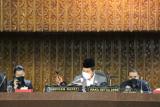 Rapat Paripurna DPRD Jateng bahas 3 agenda