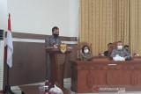 DPRD Gumas sampaikan dua raperda inisiatif, salah satunya tentang kearifan lokal