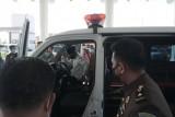 Kejaksaan bantu satu unit ambulans untuk percepatan penangan COVID-19