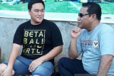 Tiga Askab PSSI dorong Fary Francis Ketua Asprov PSSI NTT