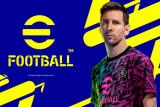 Konami resmi umumkan eFootball yang gantikan PES
