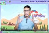 Kemenparekraf gelar bimtek  Anugerah Desa Wisata 2021