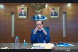 Presdir BCA perkirakan ekonomi Indonesia tahun ini akan tumbuh 3,7 persen