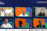 Perusahaan swasta Link Net dukung digitalisasi sektor UMKM