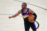 Chris Paul tidak berencana pensiun musim depan setelah capai final NBA
