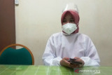 Hasil rapid test antigen pasien melahirkan reaktif, Puskesmas Lubukbasung ditutup