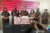 Kejari Jayawijaya eksekusi Rp9 miliar terpidana korupsi dana desa Tolikara