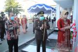 Wali Kota Kupang apresiasi Kejati  miliki klinik kesehatan