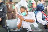 Wali Kota Bandung dirawat di RS
