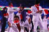 KBRI surati stasiun TV Korsel yang singgung Indonesia pada Olimpiade Tokyo