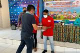 Lapas Anak Kupang remisi lima anak peringati HAN 2021