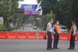 Kota Magelang berlakukan PPKM level 4