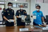BNNP gagalkan peredaran sabu dan ganja di Kalteng