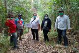 Kades di Kecamatan Benua Lima diminta matangkan rencana pembangunan