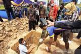 Bumdes Batu Raya I bangun Pertamina Desa