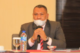1.399 pelajar OAP lolos administrasi beasiswa Otsus Papua