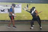 Tim Anggar Sulsel fokus matangkan mental atlet  jelang PON Papua