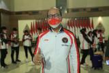 Rosan Roeslani: Lakukan yang terbaik demi tim Merah Putih